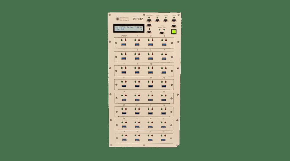 M5100-PR USB Duplicator