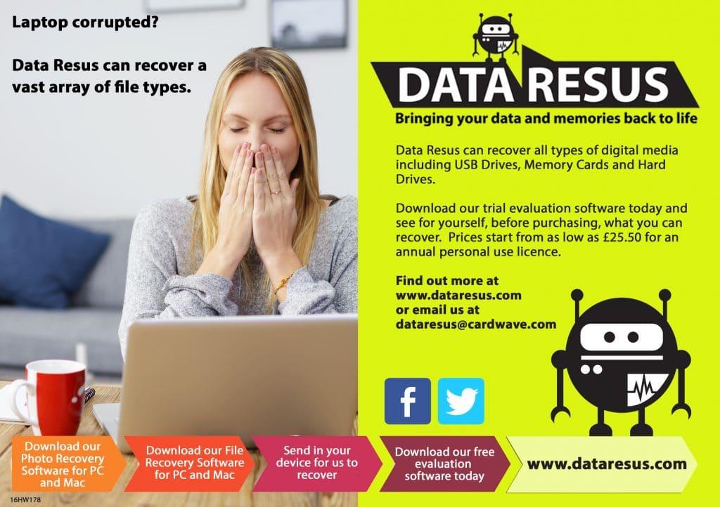 Data Resus