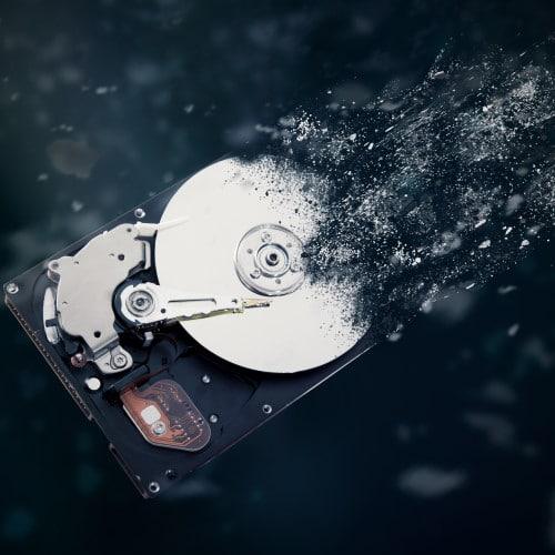 Data Erasure